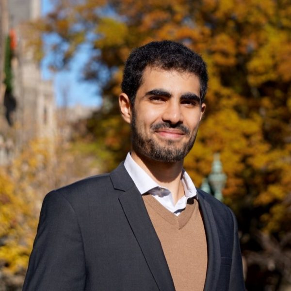 Meshal Alkhowaiter