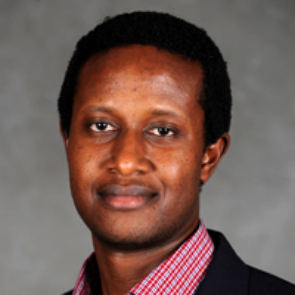 Dr. Habyarimana