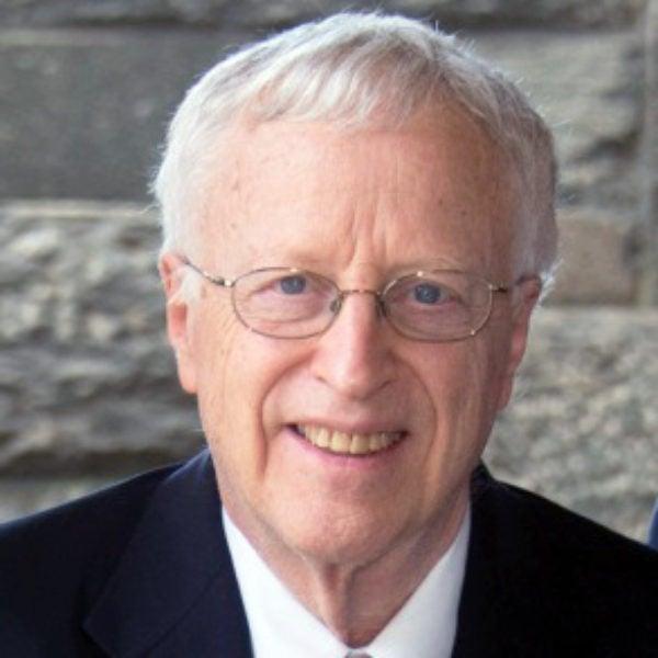 Dr. George Akerlof