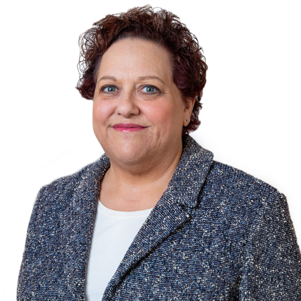Barbara Schone - faculty headshot