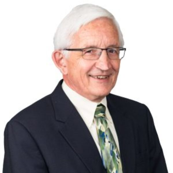 Dr. Andy Schneider