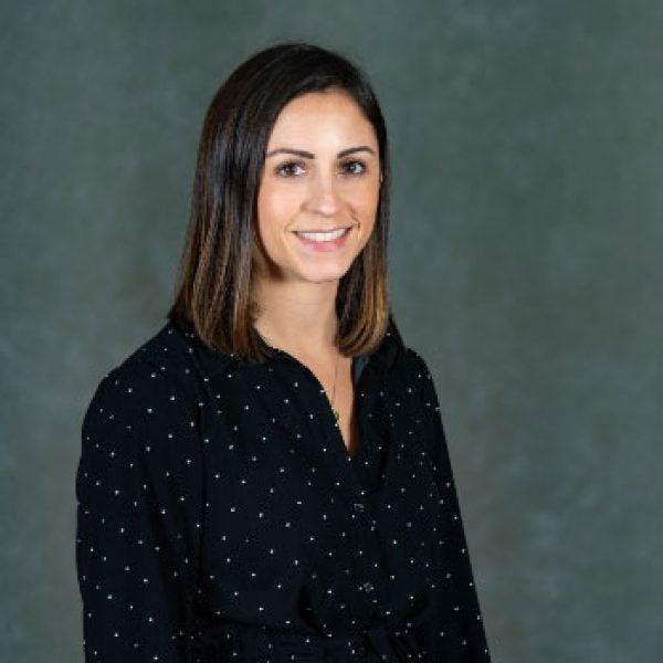 Jill H Adams - researcher headshot