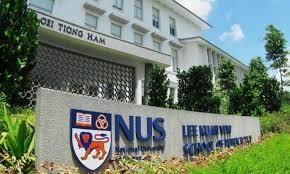 Lee Kuan Yew School in Singapore