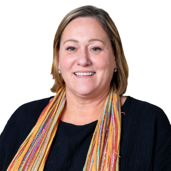 Lynn Ross - faculty headshot