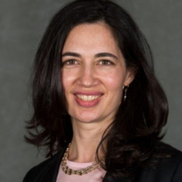 Dr. Nora Gordon