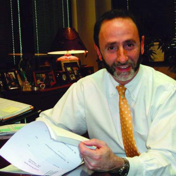 Dr. Bilchik