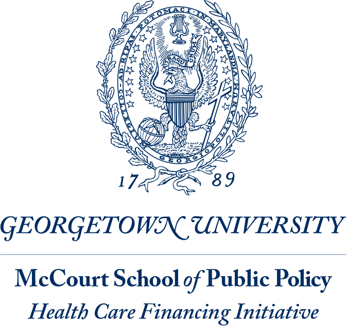 Logo for the HFI