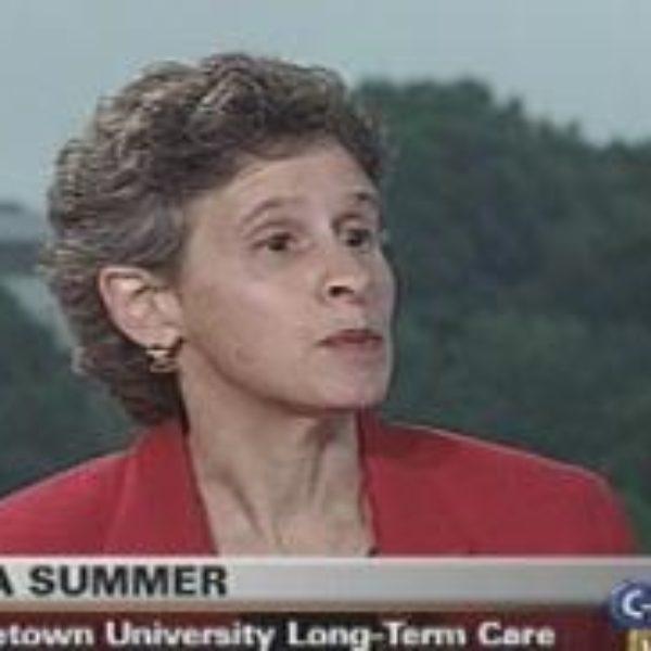 Dr. Summer