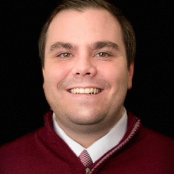 Portrait of Kevin Seifert