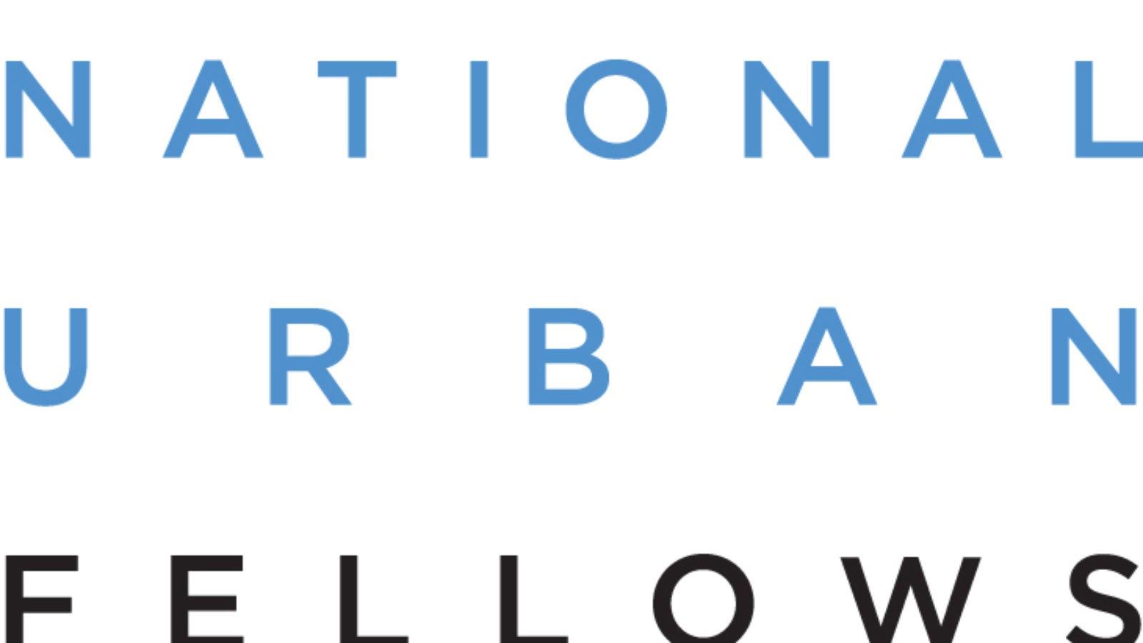 National Urban Fellows logo