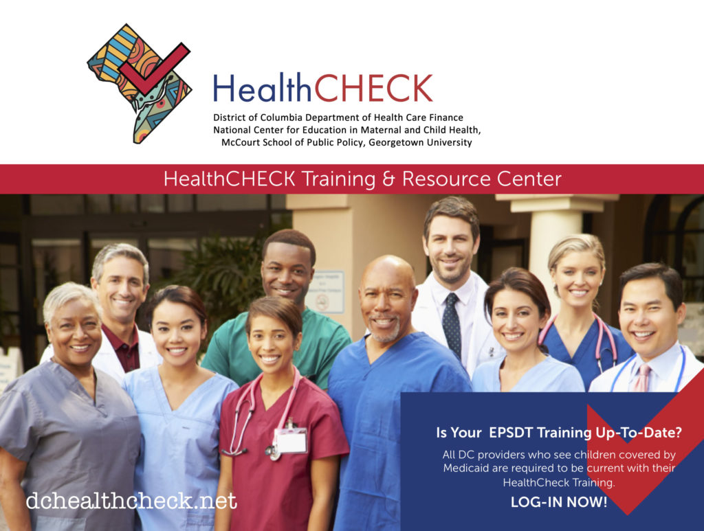 Image of HealthCheck staff