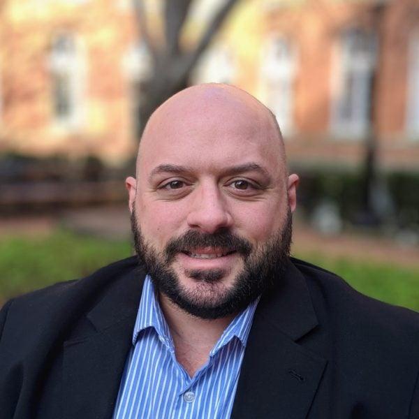 Portrait of Doug Hummel Price