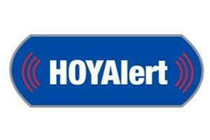 HOYAlert image