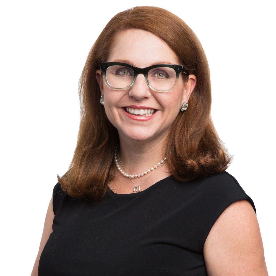 Headshot of Meredith Hanley