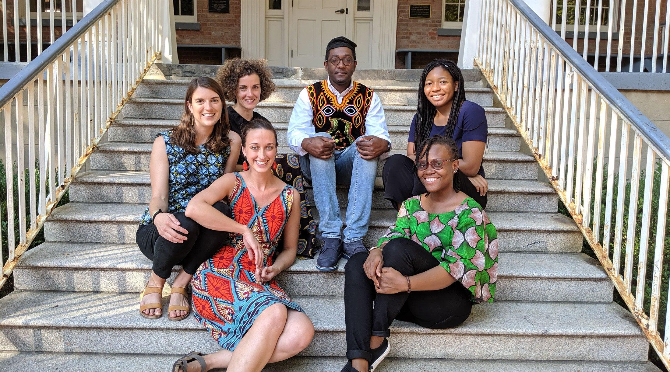 AfriKa Team