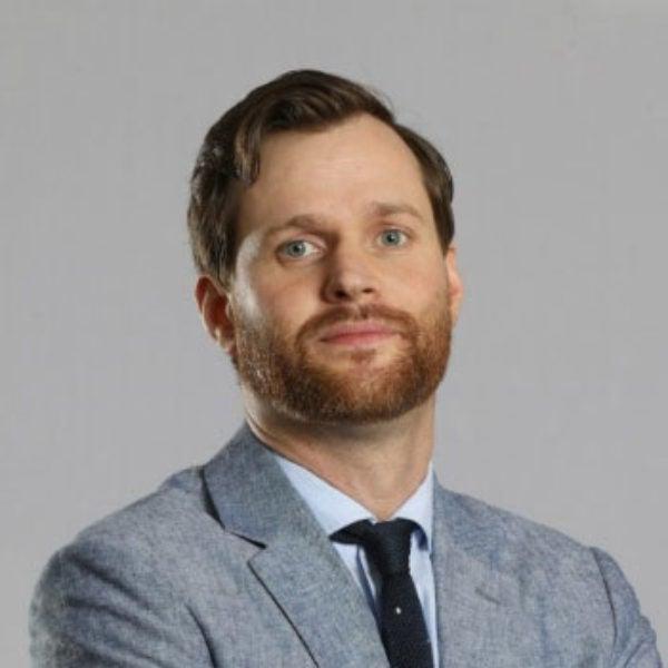 Sebastian Jilke - faculty headshot