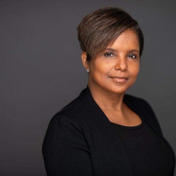 Headshot of Professor Sheila Foster
