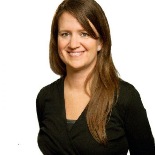 Kelly Whitener - researcher headshot