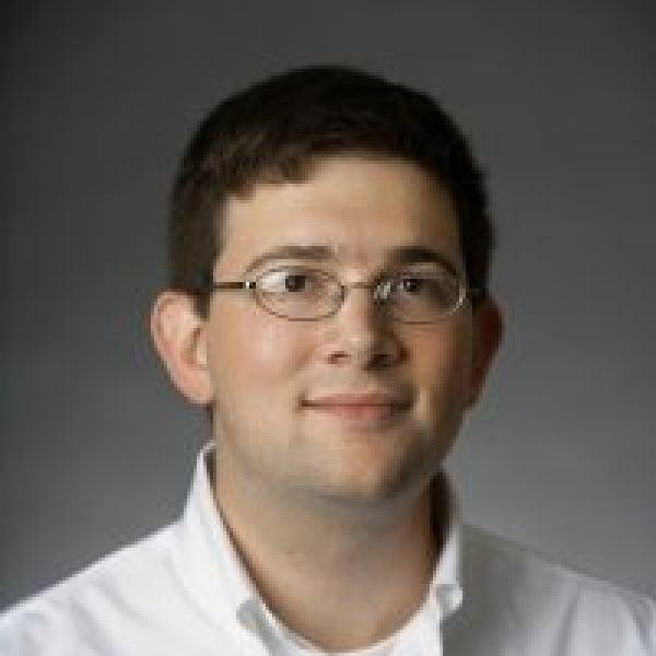 Headshot of Josh Chafetz