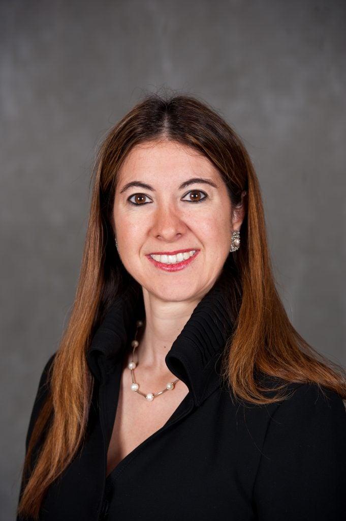 Dr. Adriana Kugler