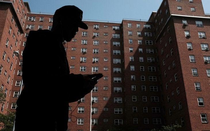 Harlem Internet Access